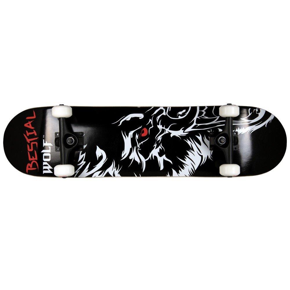 Скейтборд BESTIAL WOLF Wild