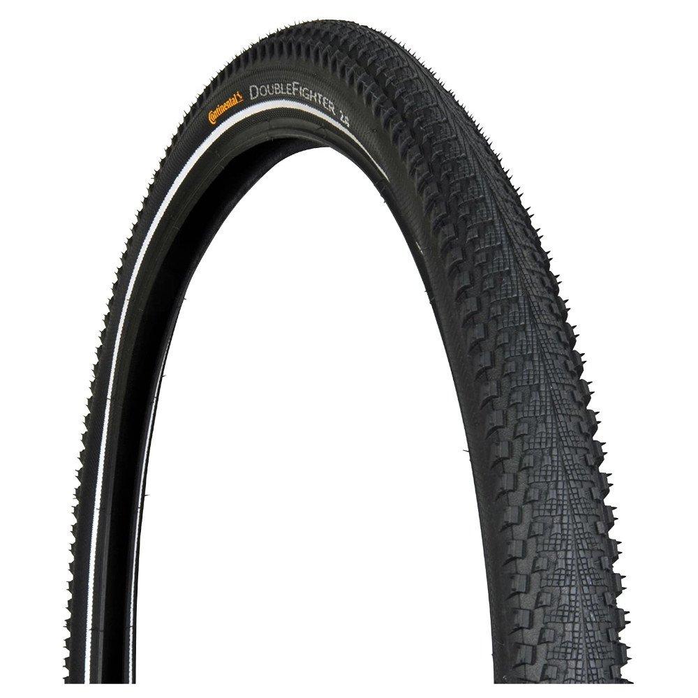 Велосипедна гума външна 29x2,0(50-622) Continental DOUBLE FIGHTER 2.0 Reflex