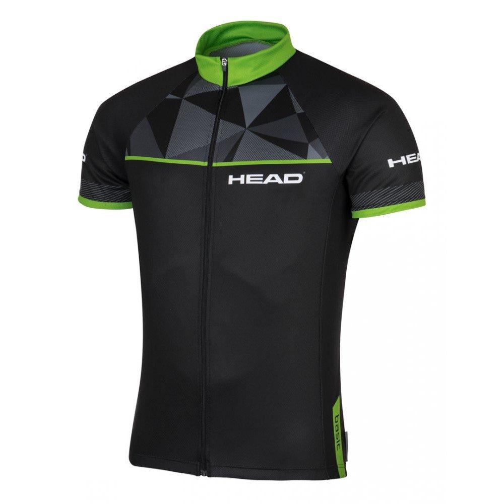 Вело тениска HEAD Classic  Men Jersey