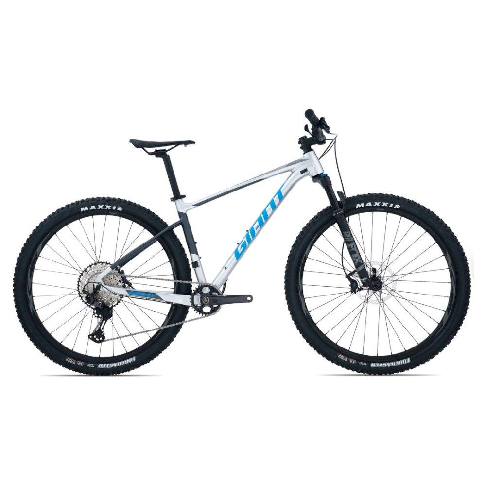 Велосипед GIANT FATHOM (GE) 29''