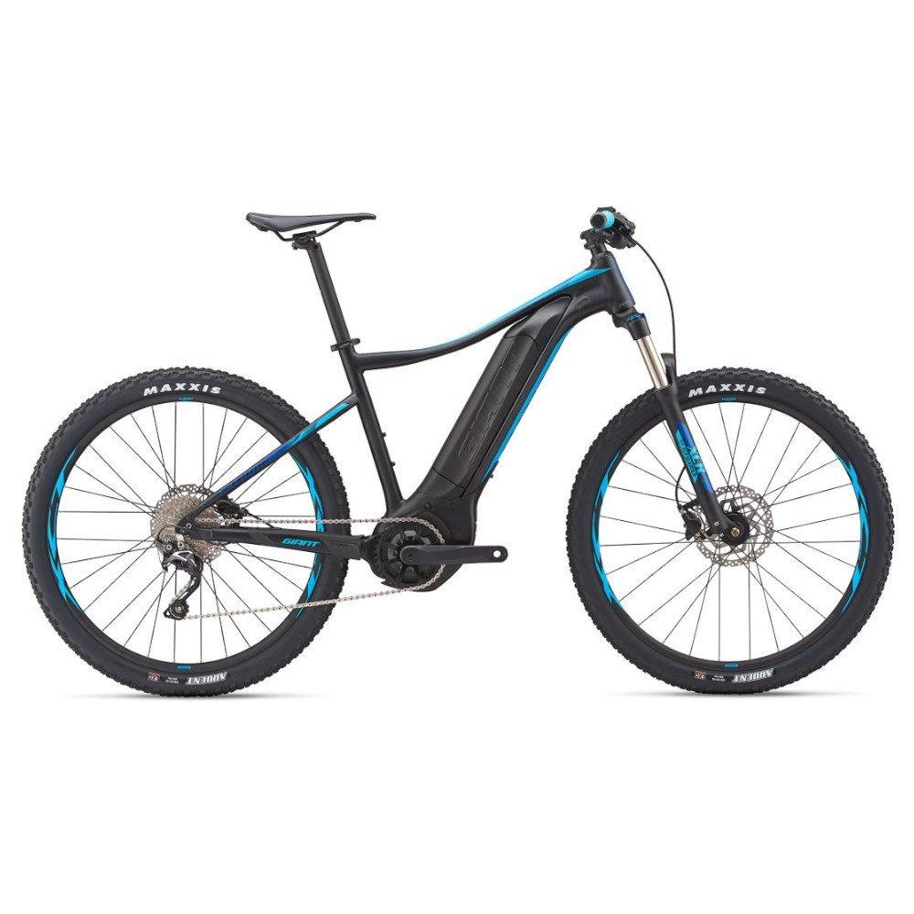 """Електрически велосипед GIANT FATHOM E + 2 27.5"""""""