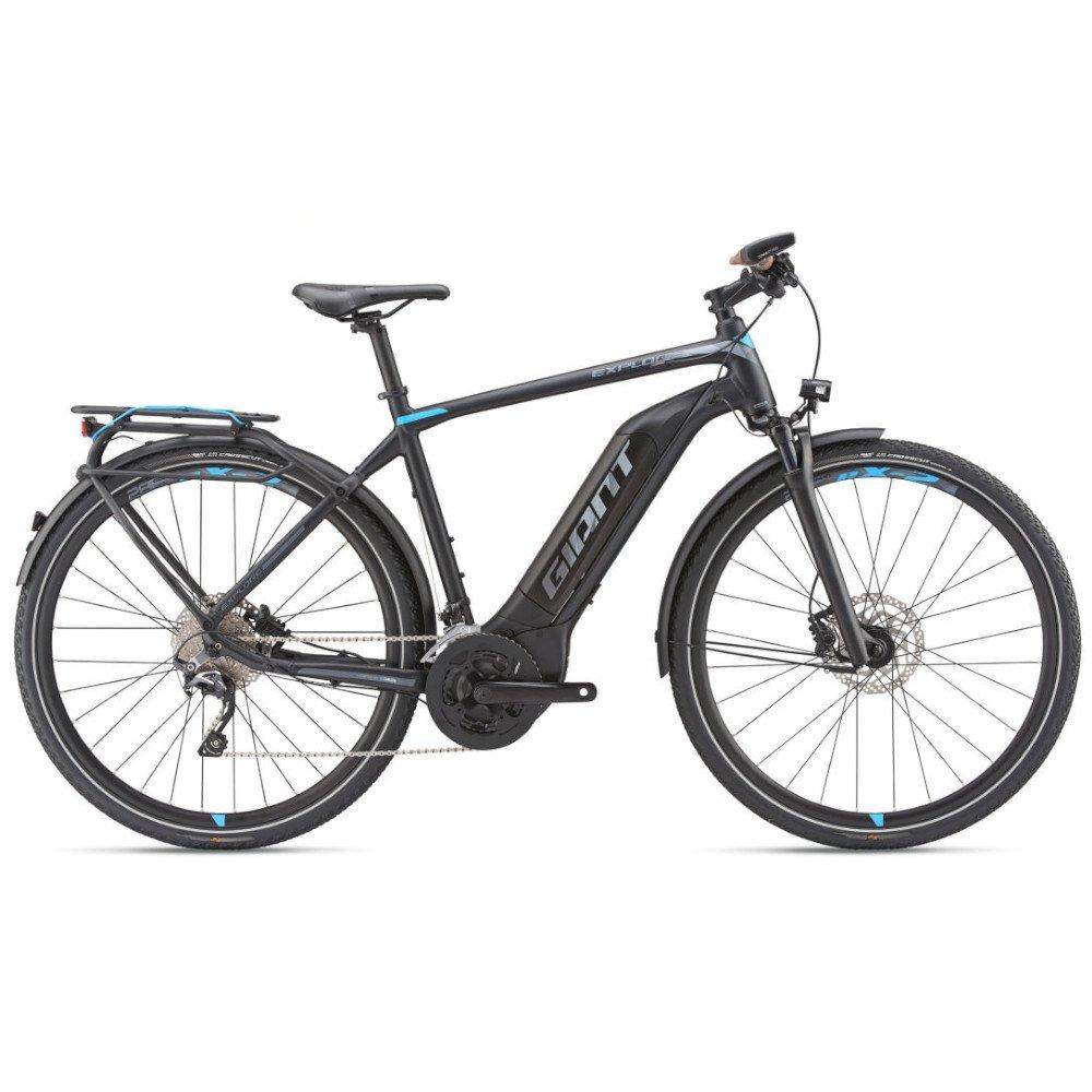 """Електрически велосипед GIANT EXPLORE + 1 GTS 29"""""""