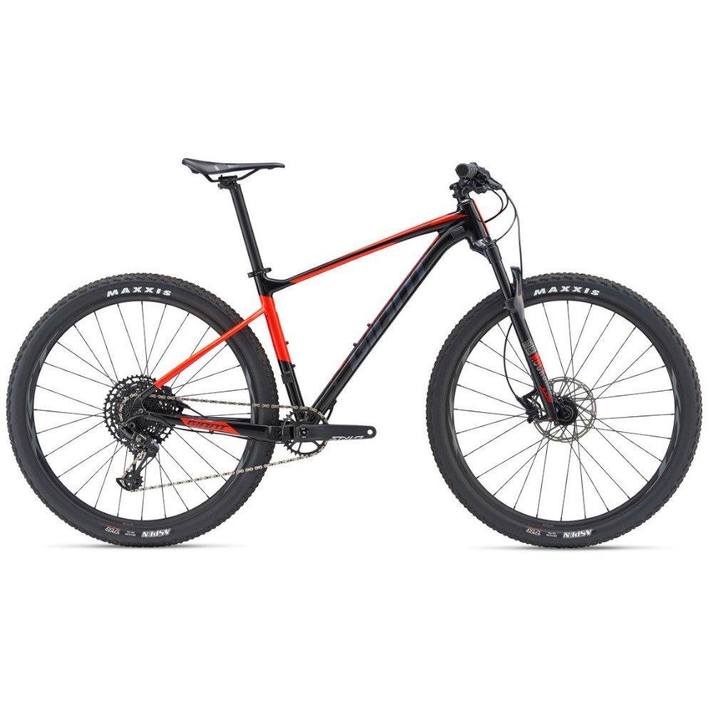 """Велосипед GIANT FATHOM 2 29"""""""