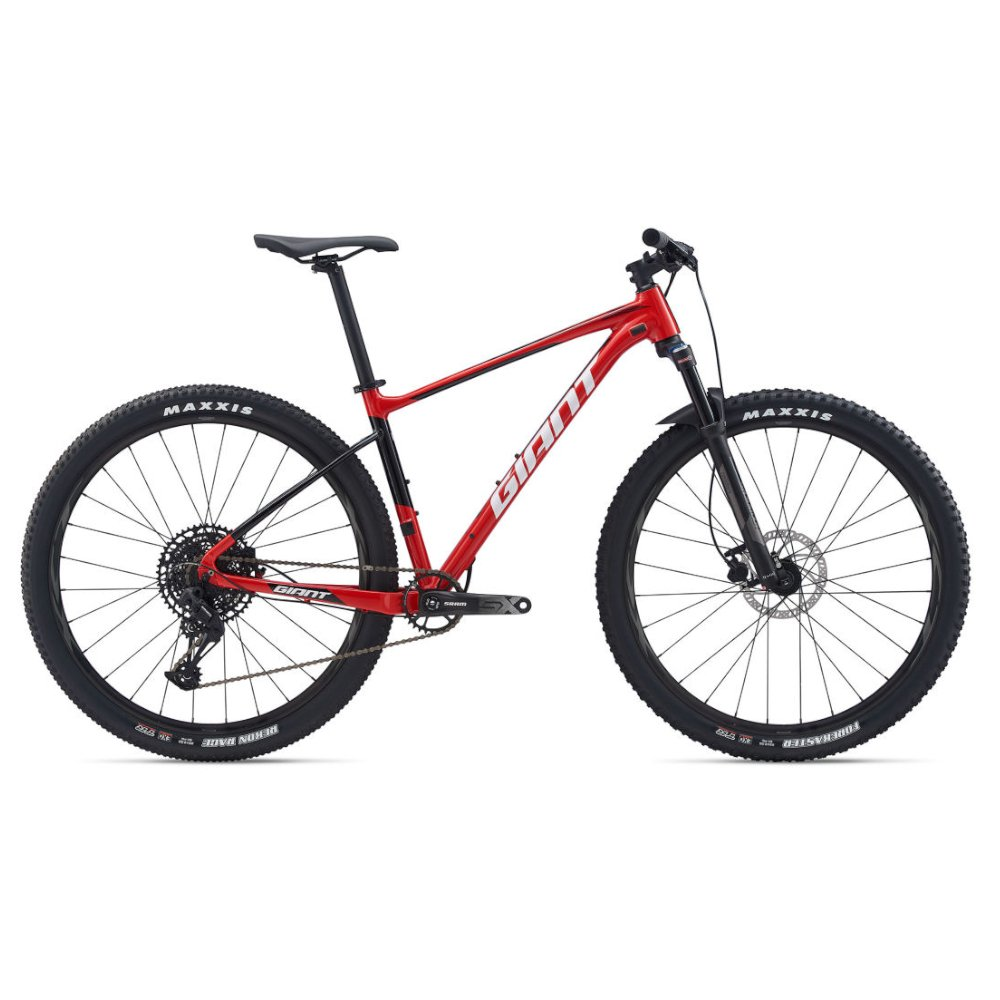 Велосипед GIANT FATHOM 2 29''