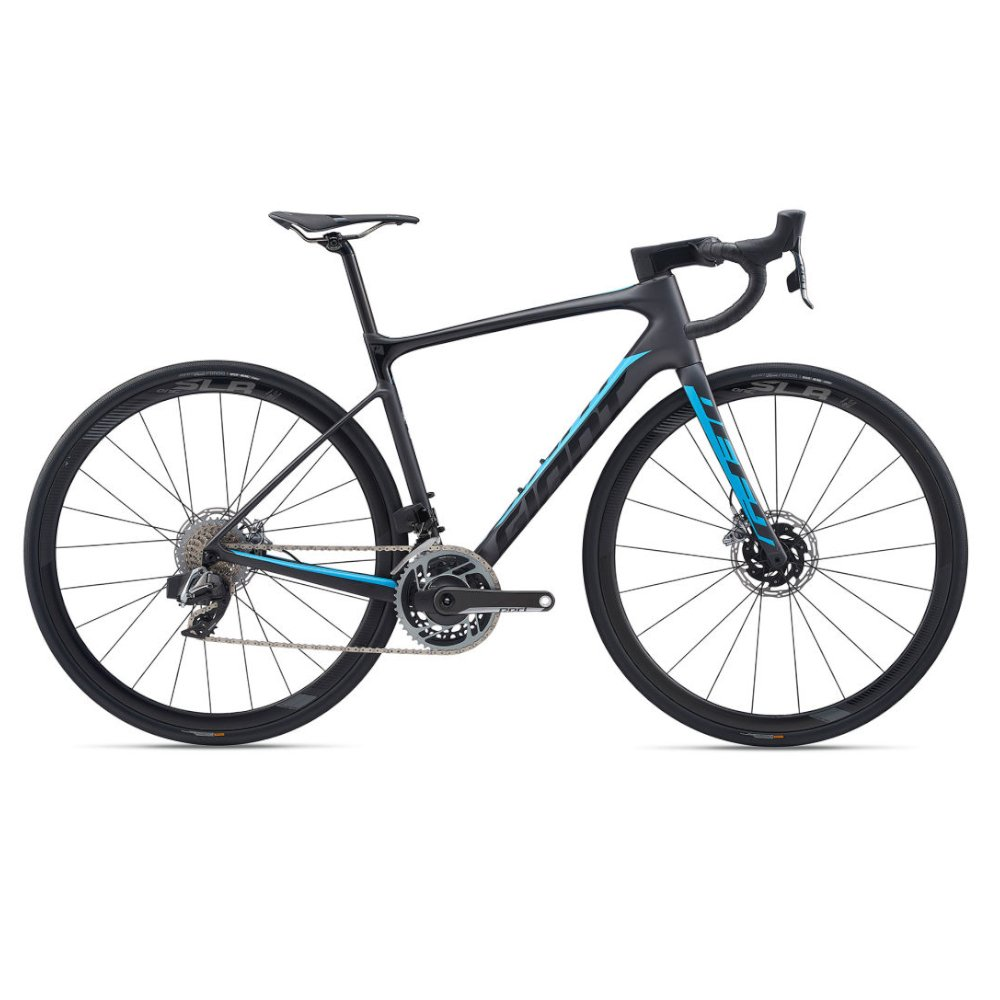 Велосипед GIANT DEFY ADVANCED PRO 0 RED 28''