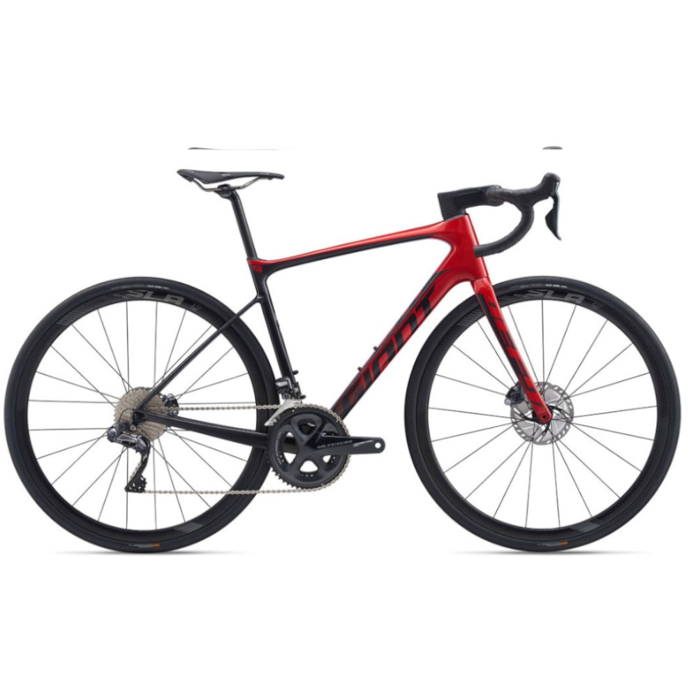 Велосипед GIANT DEFY ADVANCED PRO 1 DI2 28''