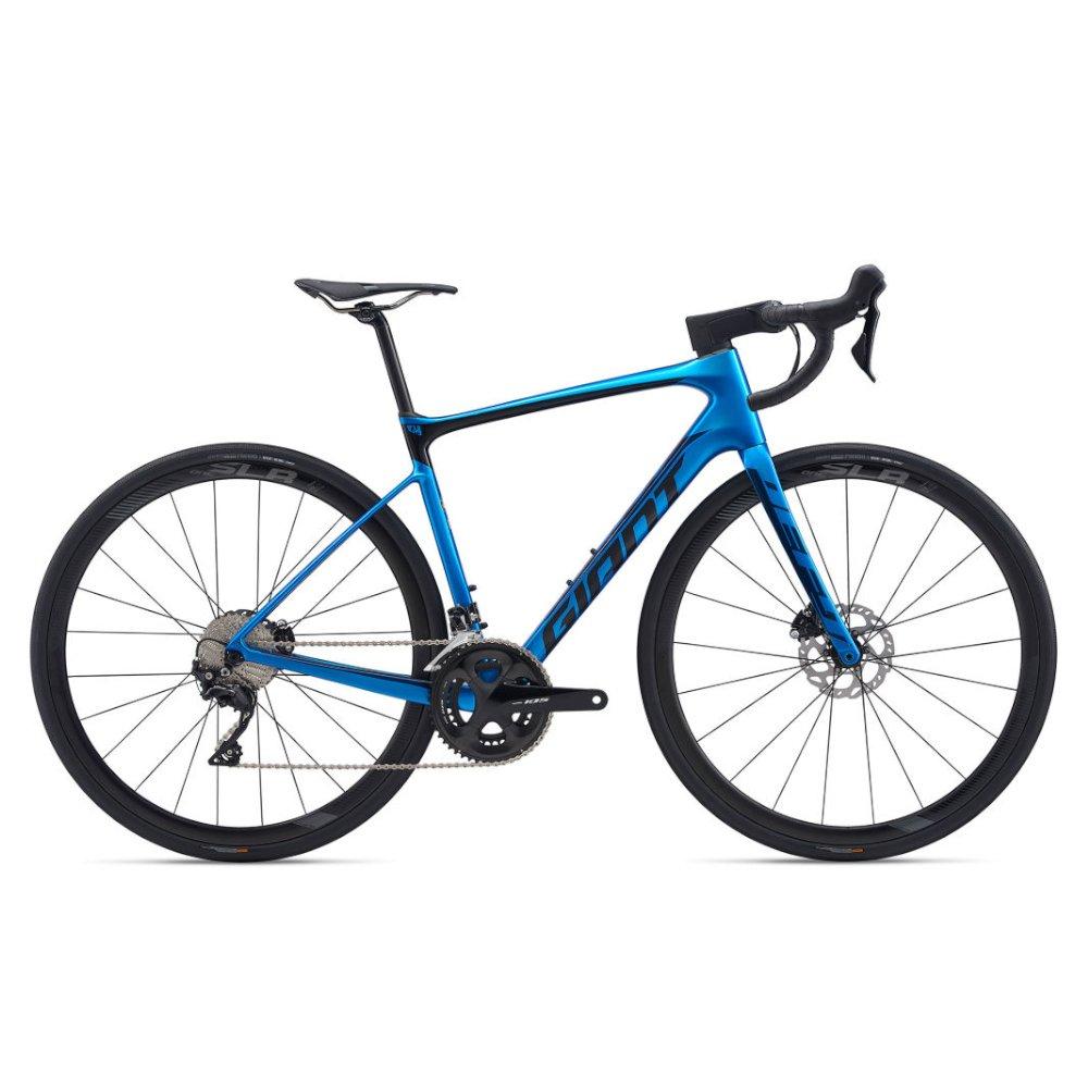 Велосипед GIANT DEFY ADVANCED PRO 3 28''