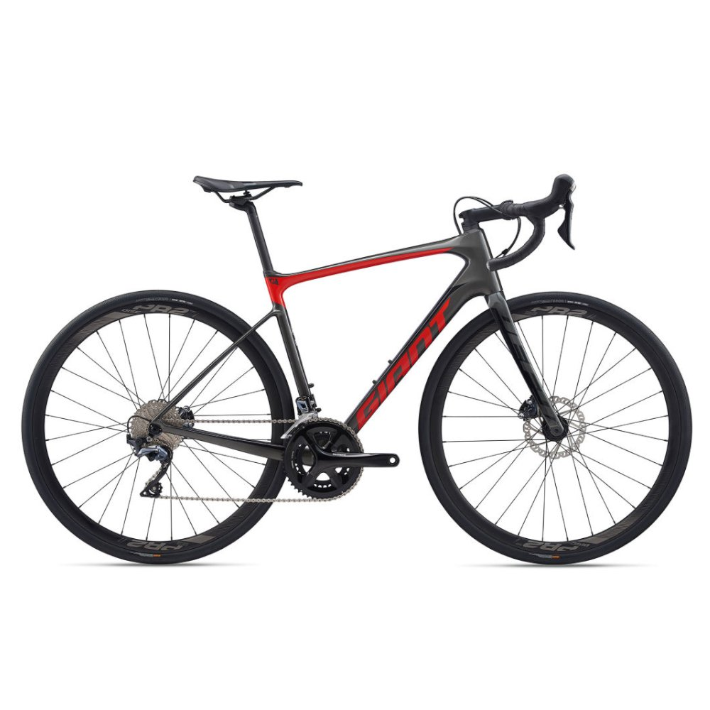 Велосипед GIANT DEFY ADVANCED 1 28''