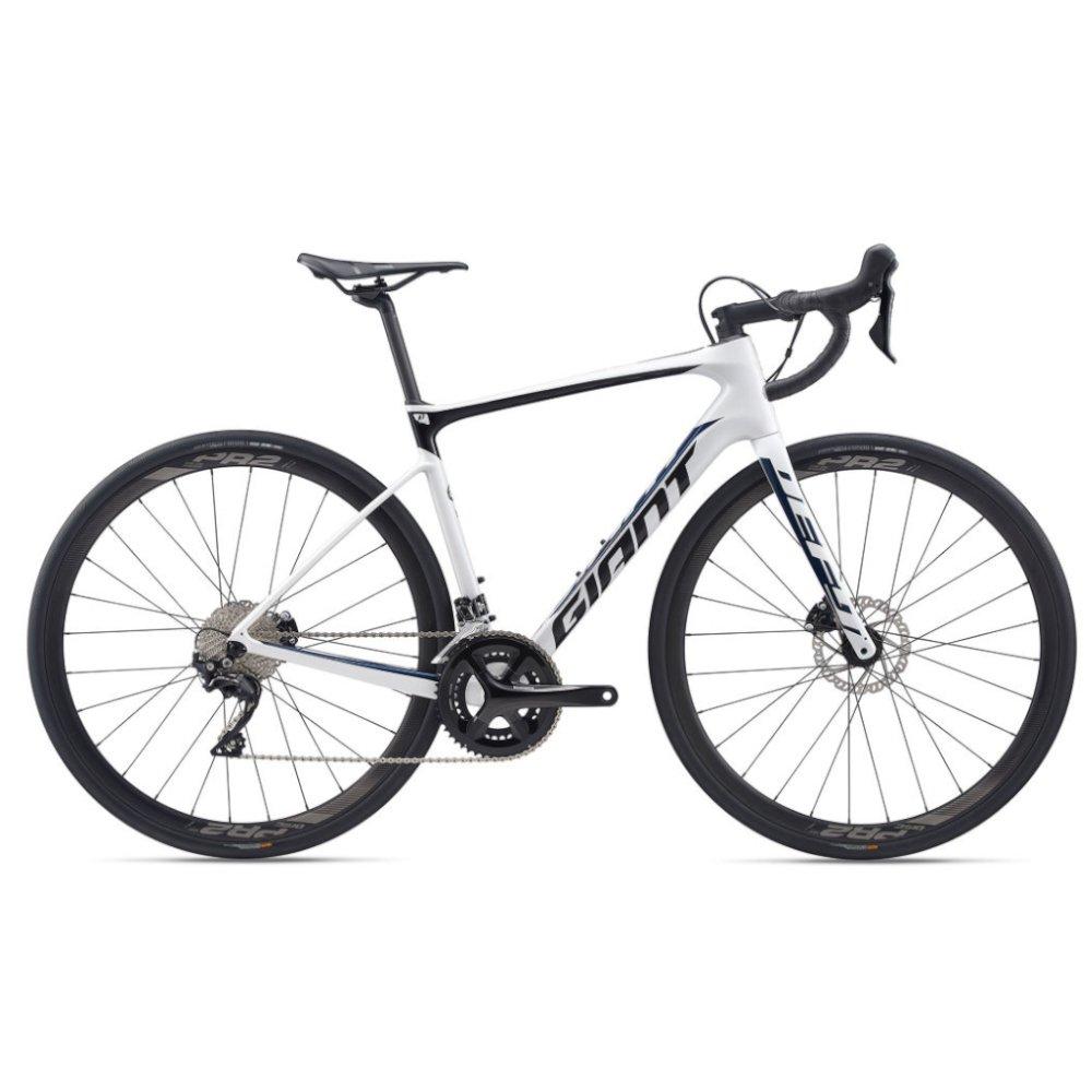 Велосипед GIANT DEFY ADVANCED 2 28''