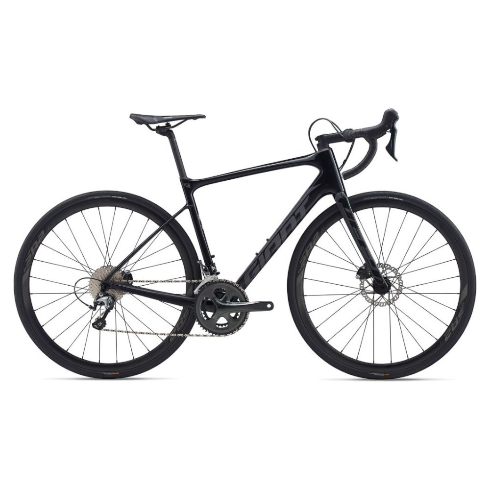 Велосипед GIANT DEFY ADVANCED 3 HYDRAULIC 28''
