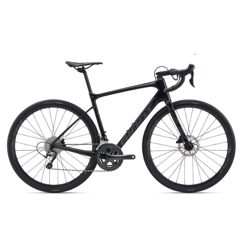 Велосипед GIANT DEFY ADVANCED 3 28''