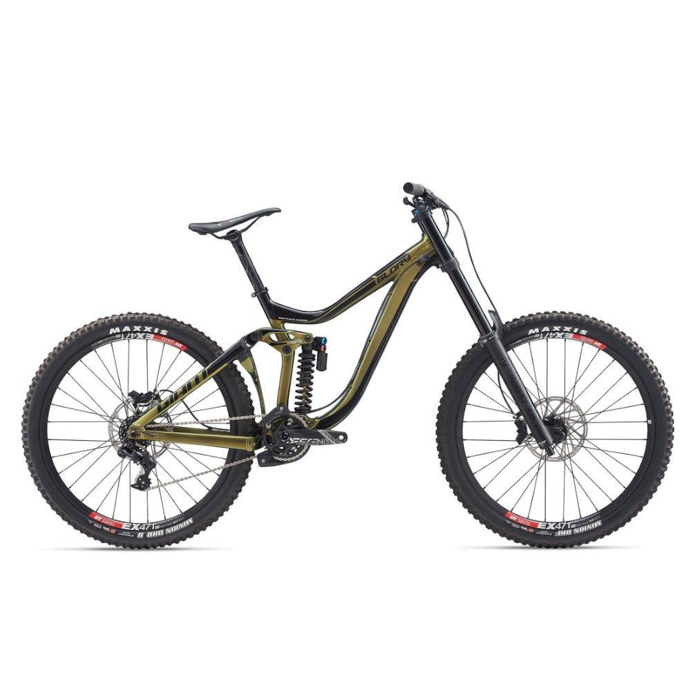 Велосипед GIANT GLORY 1 27.5''