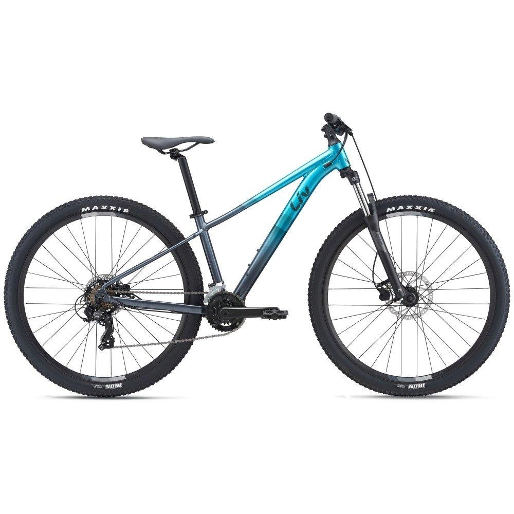 Велосипед LIV TEMPT 3 27,5''