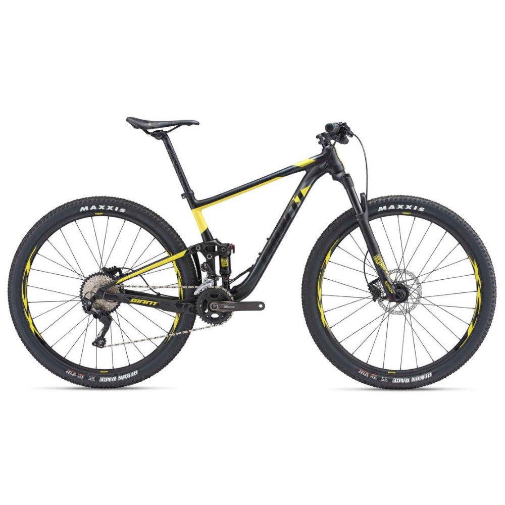 Велосипед GIANT ANTHEM 3 29''