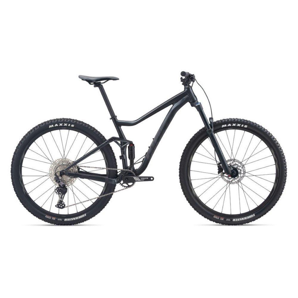 Велосипед GIANT STANCE 2 29''