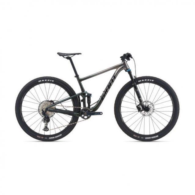Велосипед GIANT ANTHEM 1 29''