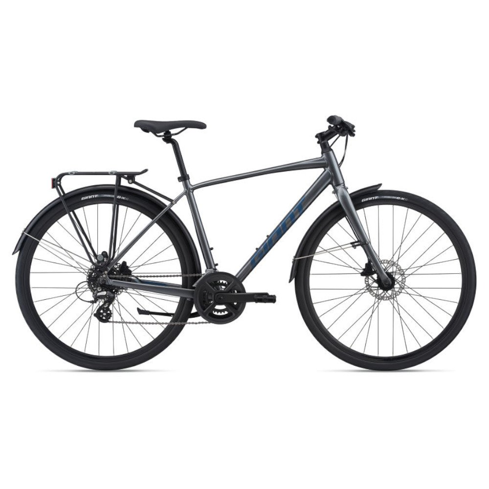 Велосипед GIANT ESCAPE 2 CITY DISC 28''