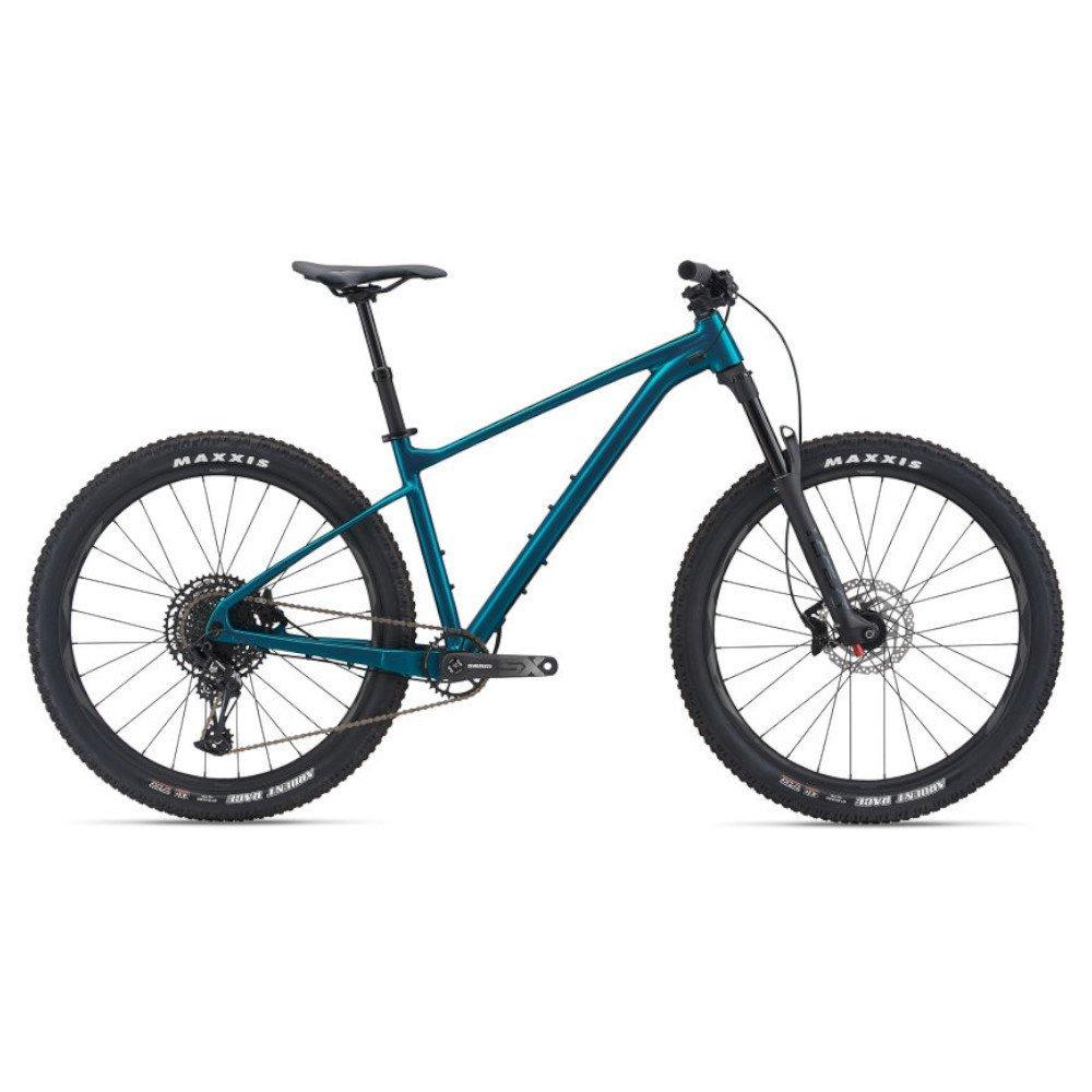 Велосипед GIANT FATHOM 1 27.5''