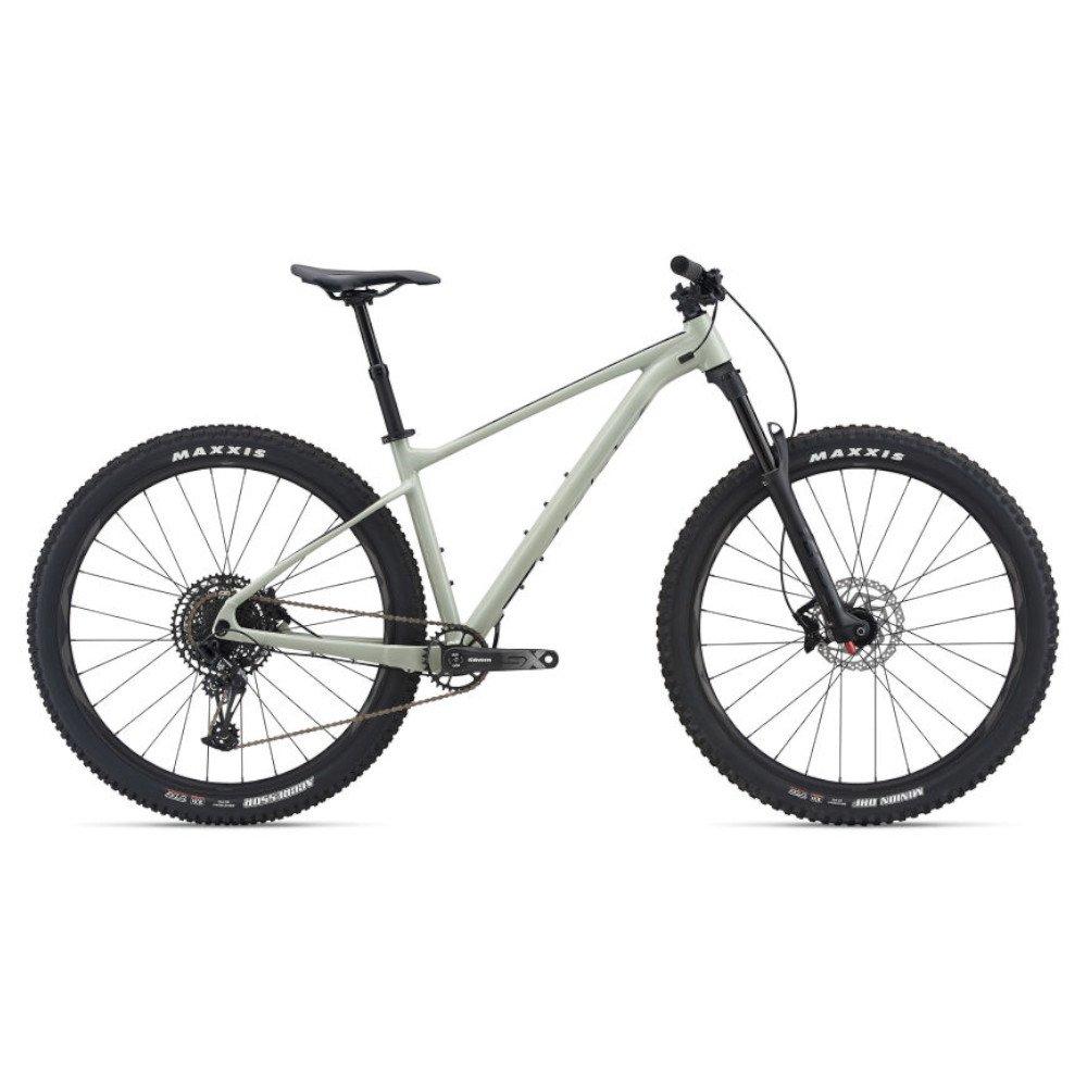 Велосипед GIANT FATHOM 1 29''