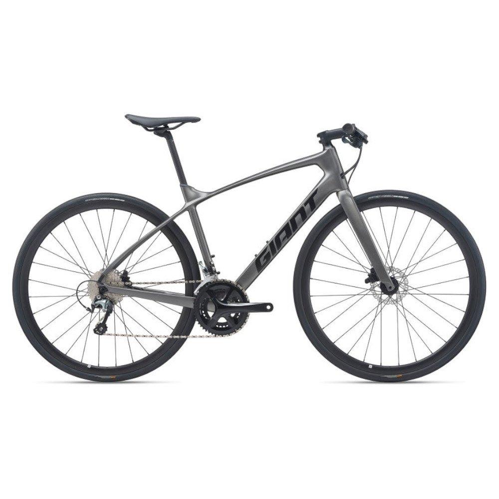 Велосипед GIANT FASTROAD ADVANCED 2 28''