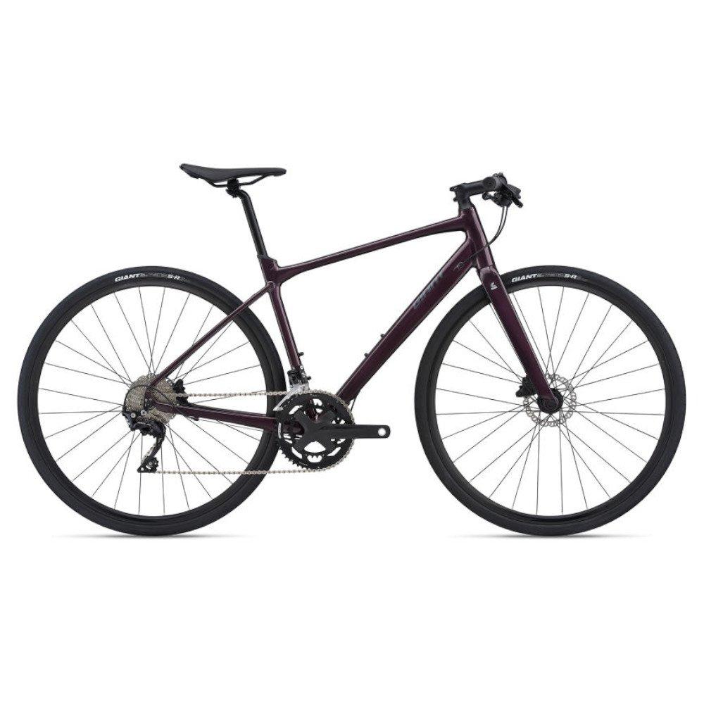 Велосипед GIANT FASTROAD SL 1 28''