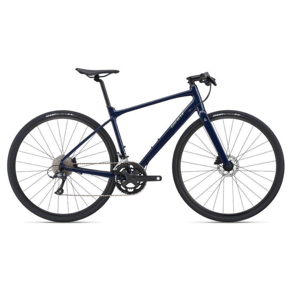 Велосипед GIANT FASTROAD SL 2 28''