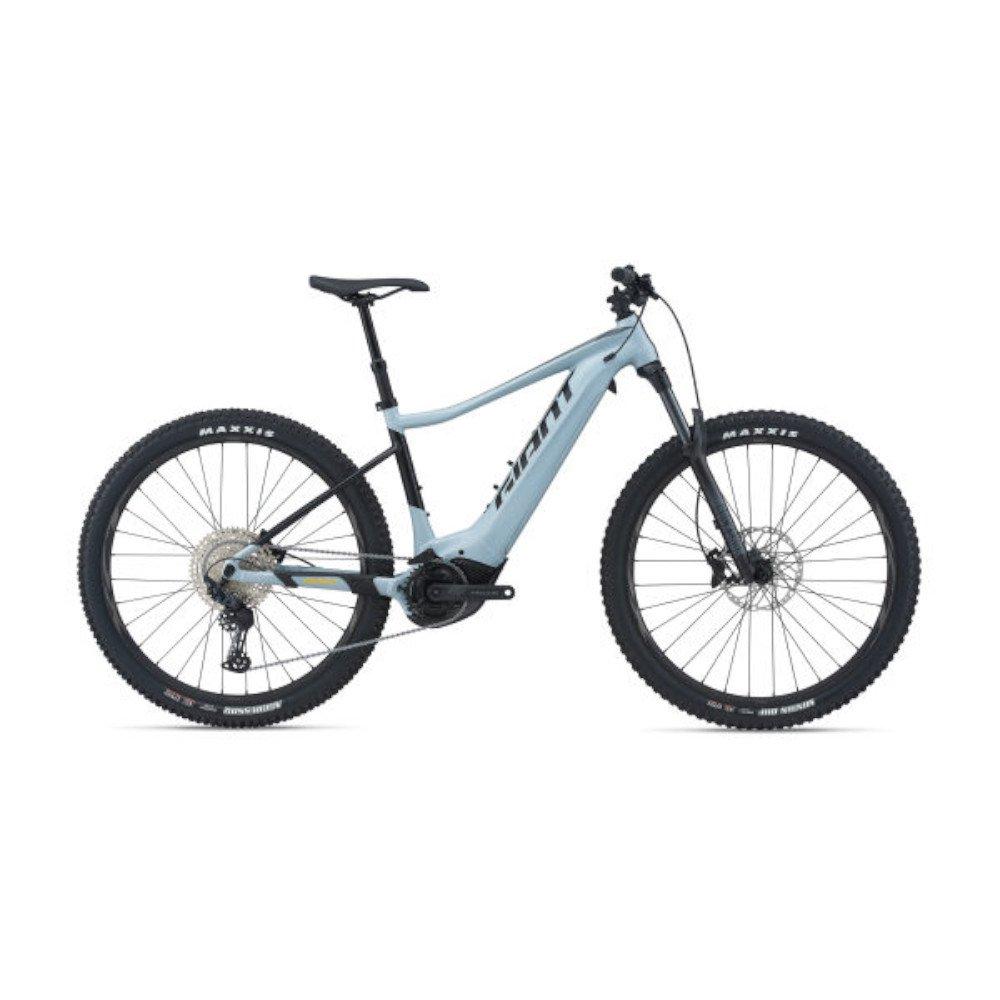 Електрически велосипед GIANT FATHOM E+ PRO 1 29''