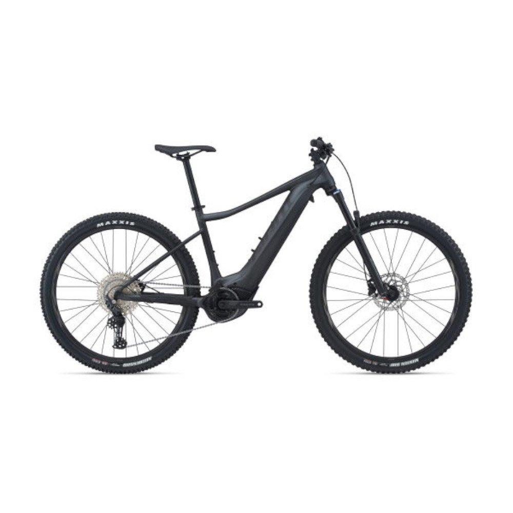 Електрически велосипед GIANT FATHOM E+ PRO 2 29''