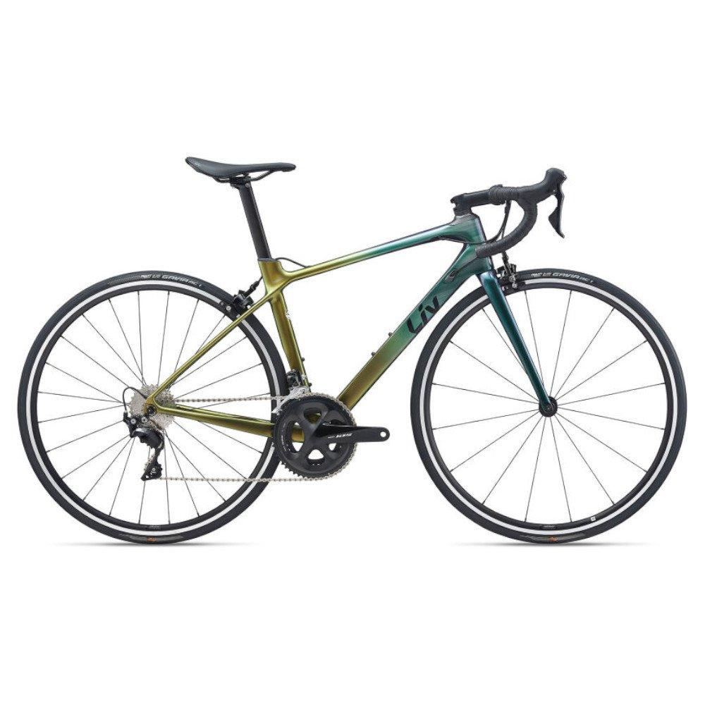 Велосипед LIV LANGMA ADVANCED 2 PC 28''