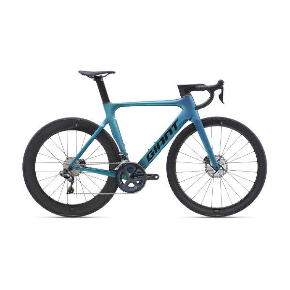 Велосипед GIANT PROPEL ADVANCED PRO DISC 0 28''