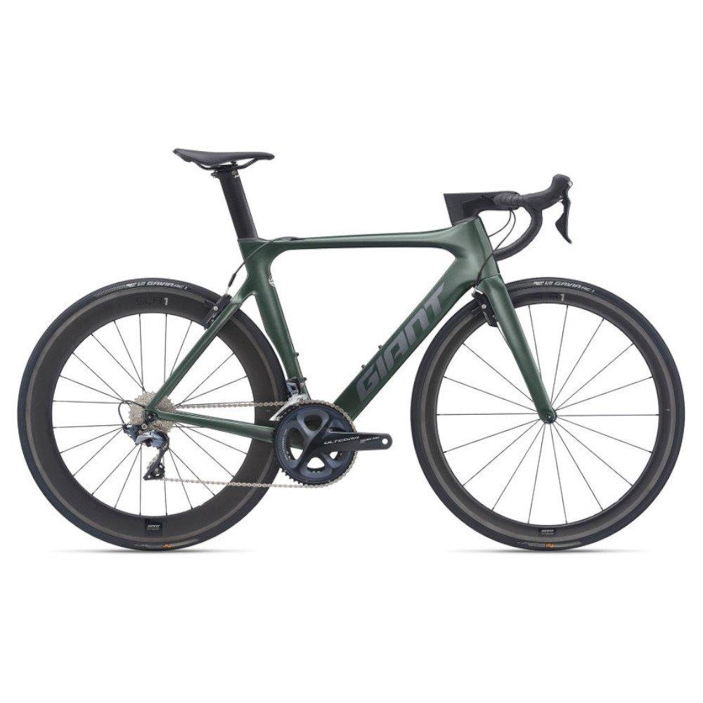 Велосипед GIANT PROPEL ADVANCED PRO 1 28''