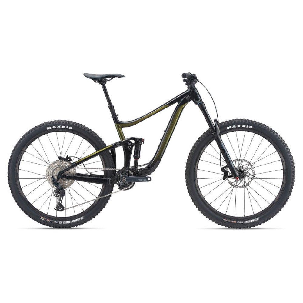 Велосипед GIANT REIGN 2 29''