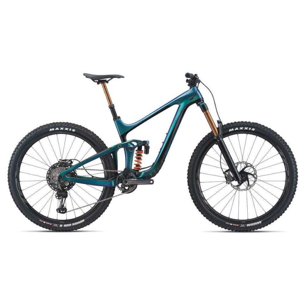 Велосипед GIANT REIGN ADVANCED PRO 0 29''