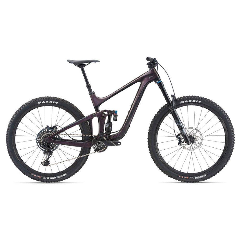 Велосипед GIANT REIGN ADVANCED PRO 1 29''