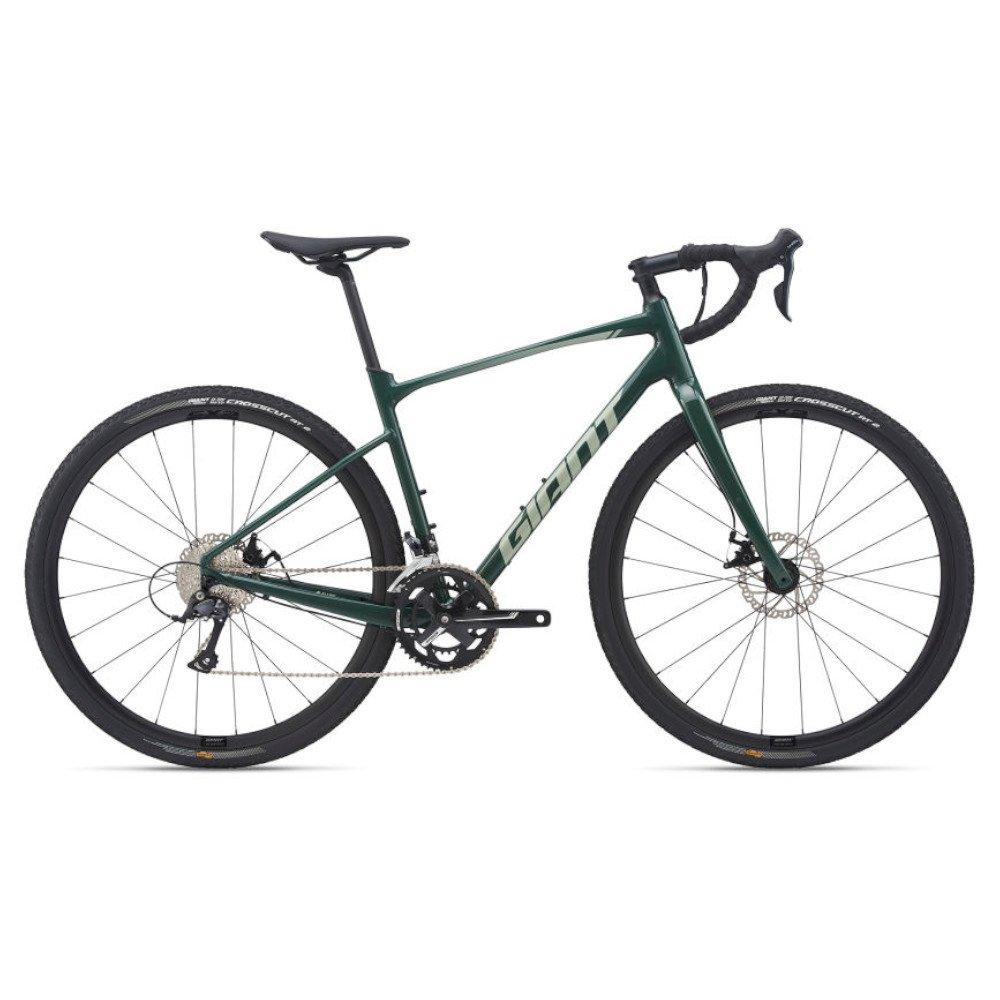 Велосипед GAINT REVOLT 2 28''
