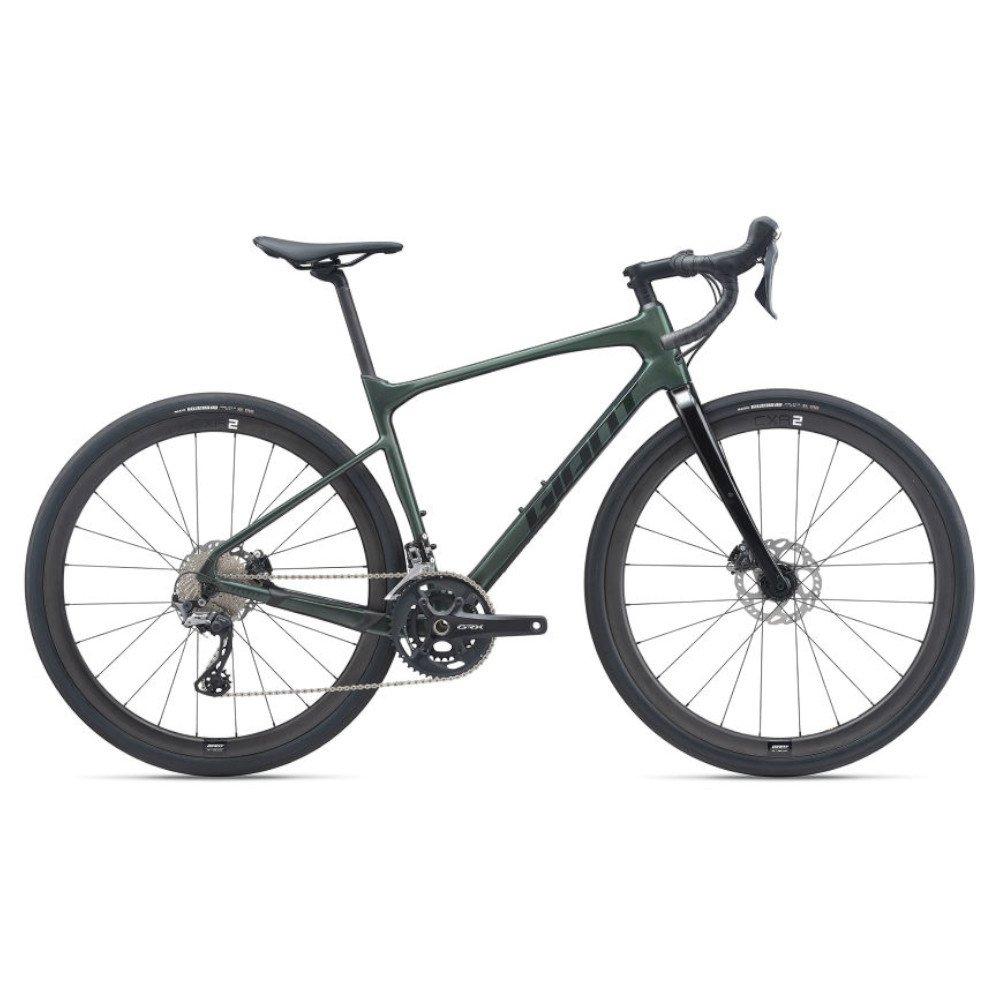Велосипед GIANT REVOLT ADVANCED 0 28''