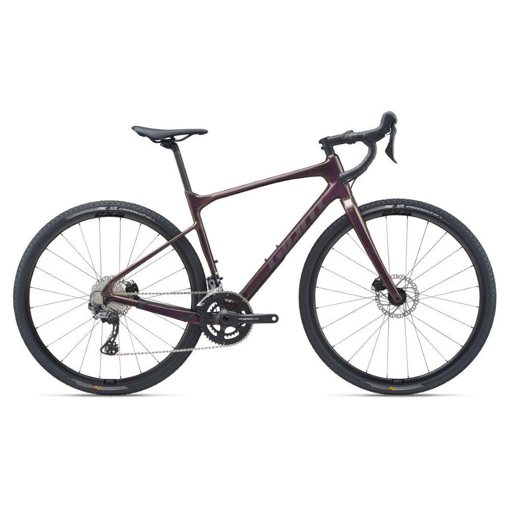 Велосипед GIANT REVOLT ADVANCED 2 28''