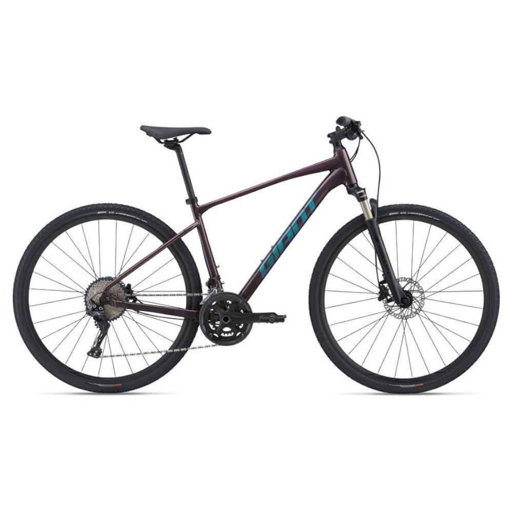 Велосипед GIANT ROAM 0 DISC 28''