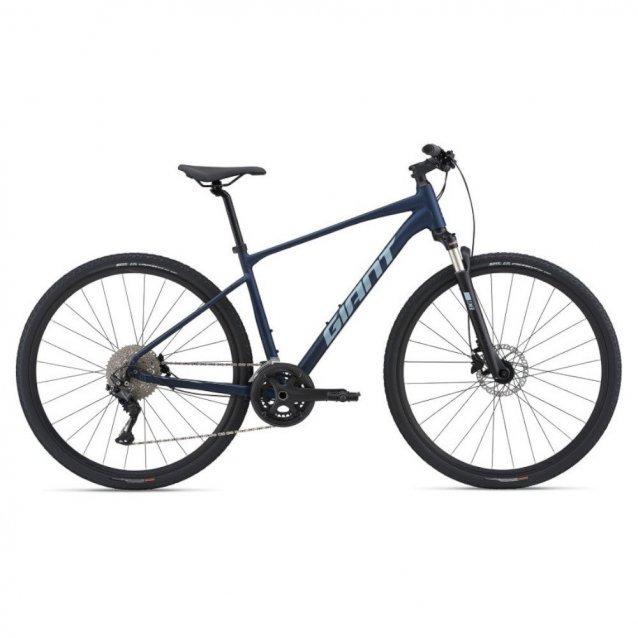 Велосипед GIANT ROAM 1 DISC 28''