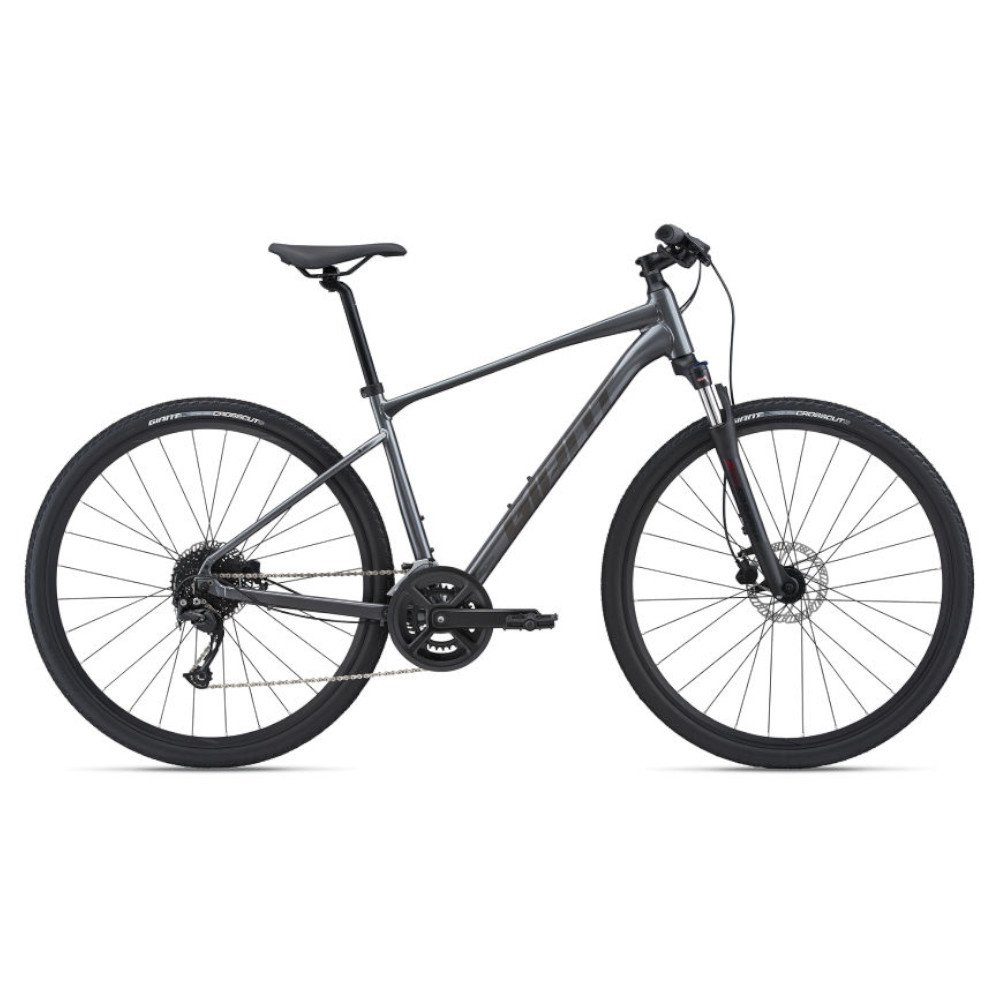 Велосипед GIANT ROAM 2 DISC 28''