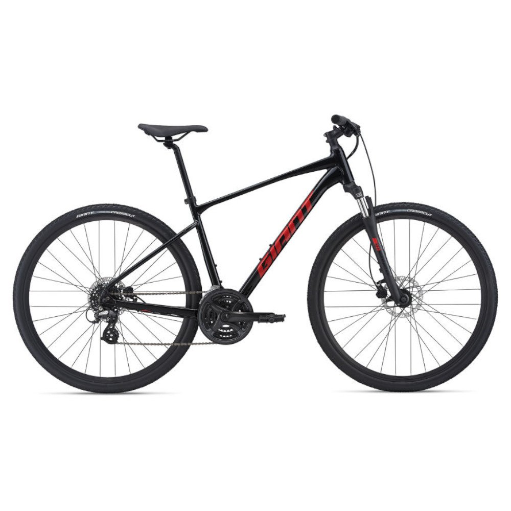 Велосипед GIANT ROAM 4 DISC 28''