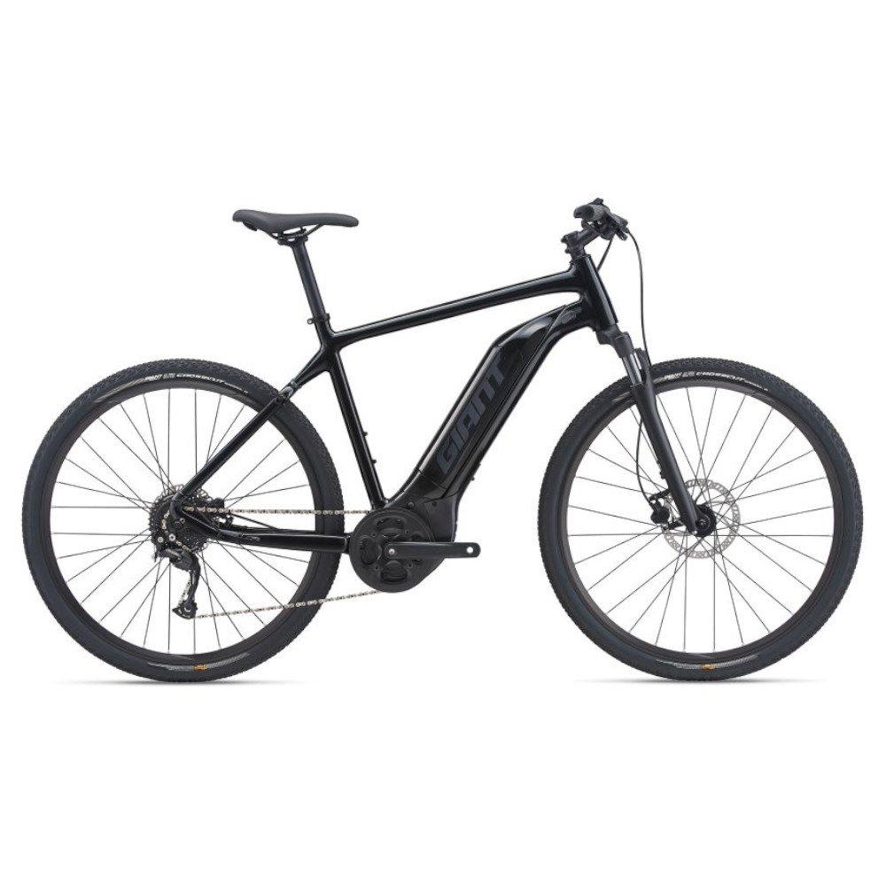 Електрически велосипед GIANT ROAM GTS E+
