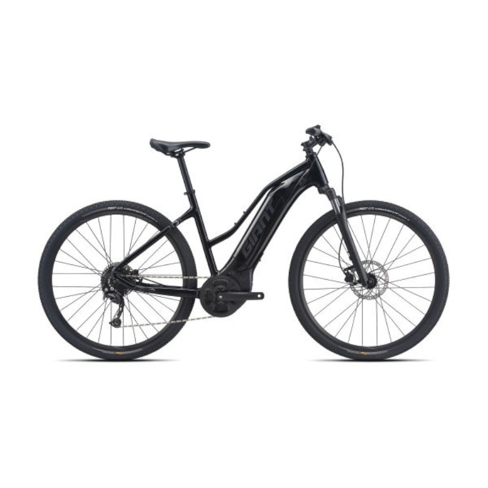 Електрически велосипед GIANT ROAM STA E+