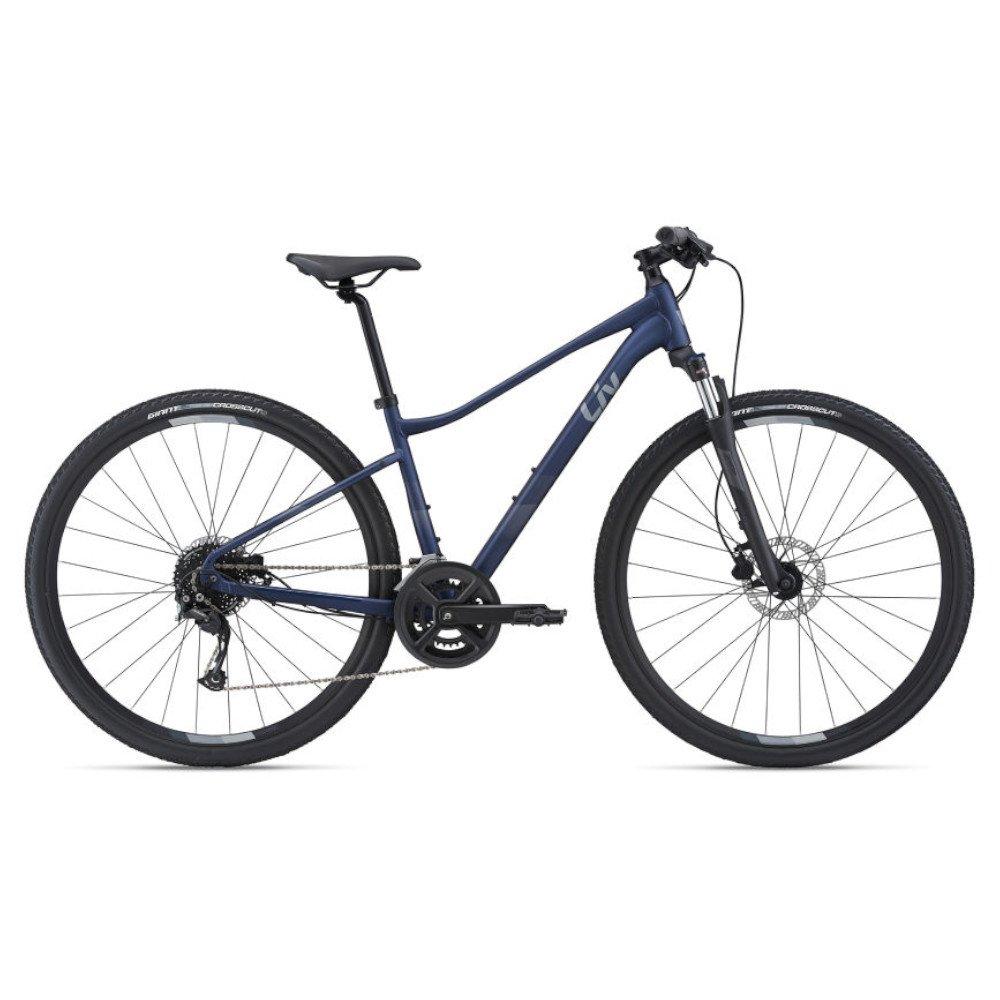Велосипед LIV ROVE 2 28''