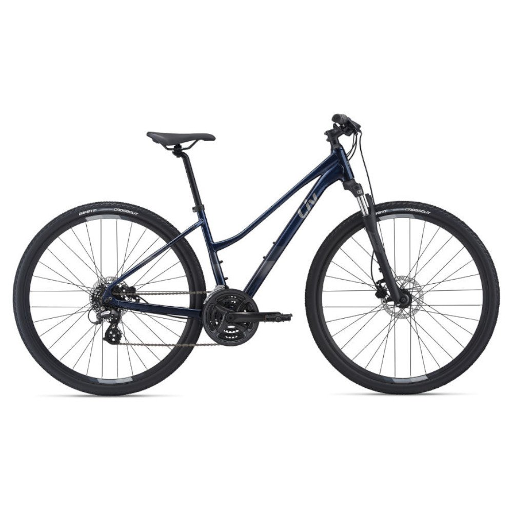 Велосипед LIV ROVE 4 28''