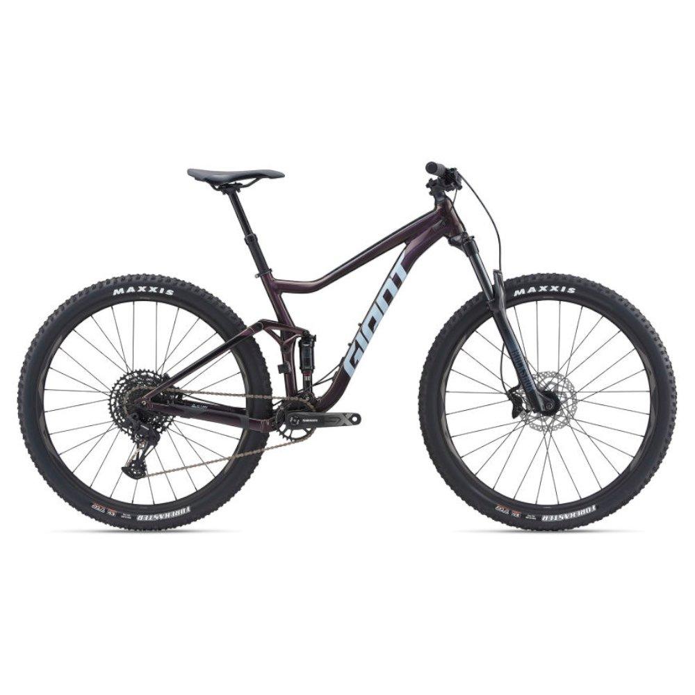 Велосипед GIANT STANCE 1 29''