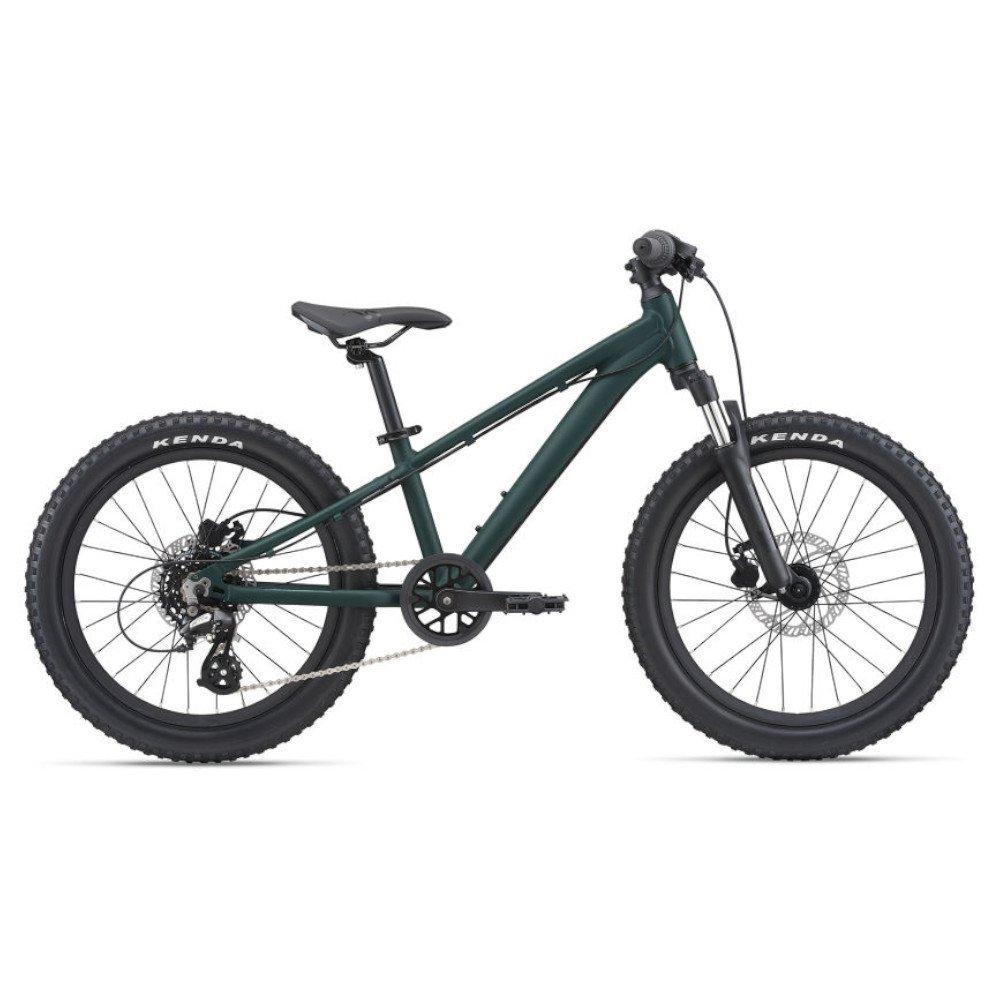 Велосипед GIANT STP FS 20''