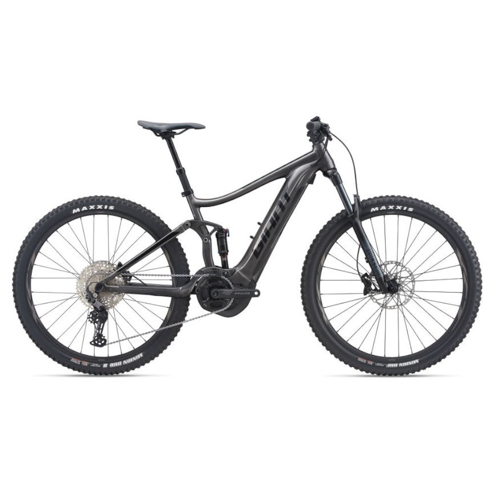 Електрически велосипед GIANT STANCE E+ PRO 1 27.5