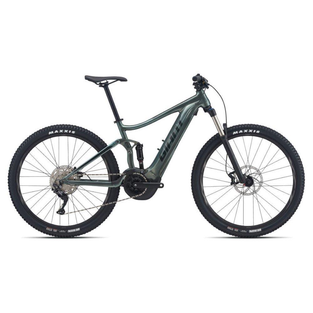 Електрически велосипед GIANT STANCE E+ 2 27.5