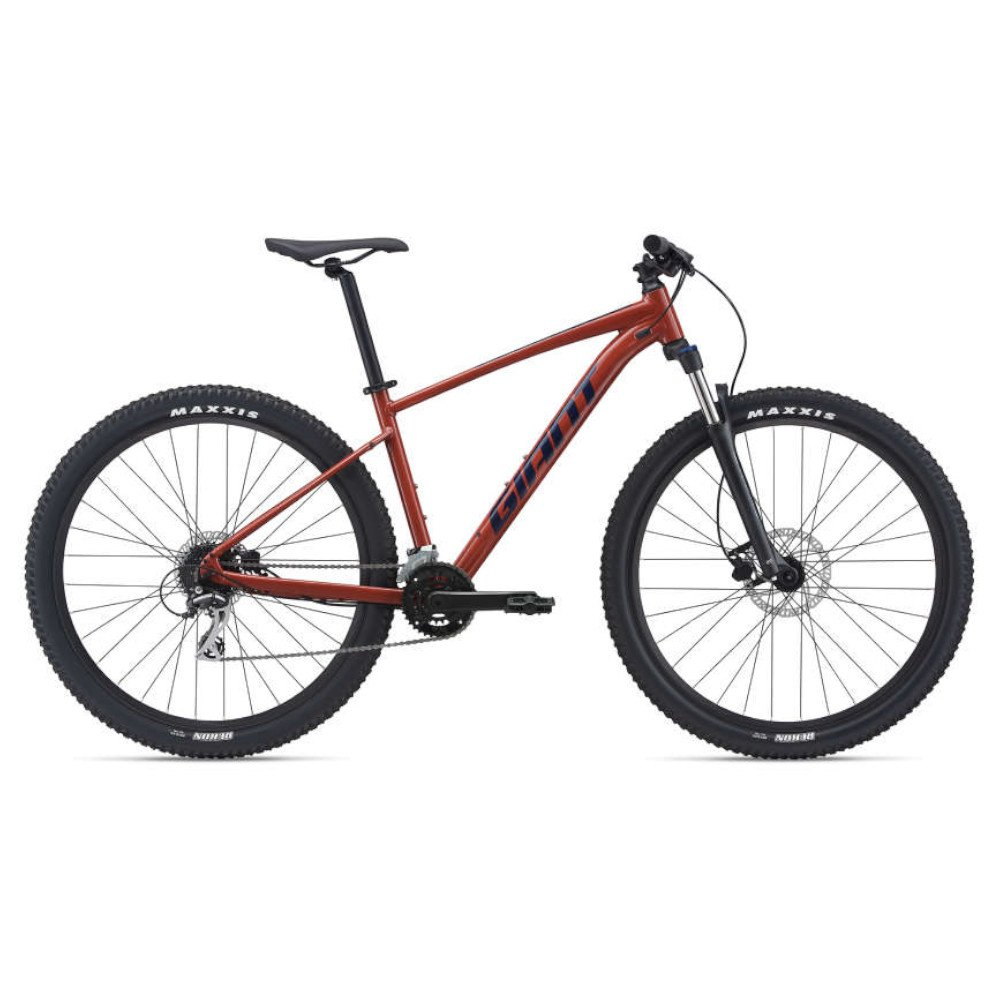 Велосипед GIANT TALON 2 27.5''